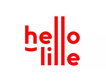 常州LOGO设计-LOGO设计欣赏-法国里尔城市标志设计